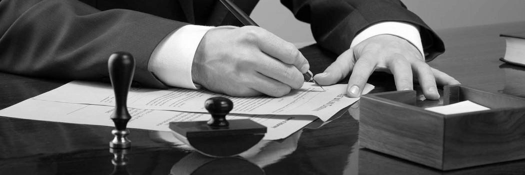 Contratti e immobili